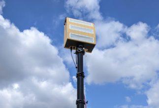 Anti-Drone Radar System