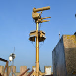 AUDS 360 Field Mast System (Anti-UAV Defence System)