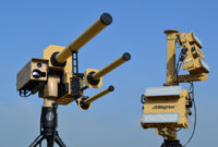 AUDS Anti-UAV Defence System 1