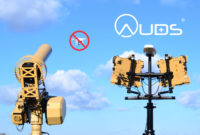AUDS with Drone