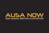 AUSA Now 2020 Logo
