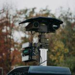 Blighter Orbiter Ground Surveillance Radar on Dat-Con Toyota Land Cruiser Vehicle 3