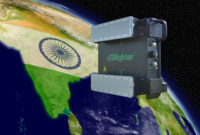 Blighter Secures First E-scan Radar Sale into India