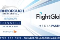 Farnborough International Airshow 2020 - FIA Connect