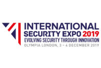 International Security Expo 2019 Logo