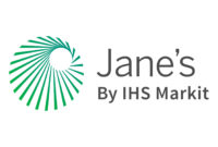 Jane's by IHS Markit Logo