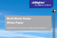 Multi-Mode Radar White Paper