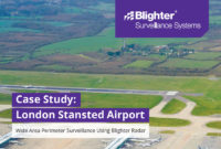 New Case Study Published - London Stansted Airport