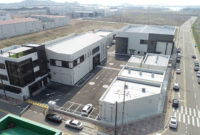 S-Connect's New Dedicated Radar Manufacturing Facility in Jeongok, near Seoul