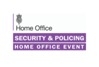 Security and Policing Home Office Event