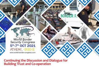World Border Security Congress 2021